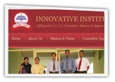 economical website designing for law college